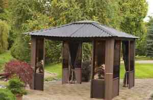 Gazebo ON SALE!