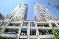 BEAUTIFUL 1 BDRM CONDO FOR RENT BY COLLEGE AND BAY ST!!!!!!!!!!!