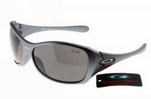 Women's Sunglasses Silver Gray Oakley