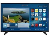 Digihome 43 inch smart tv