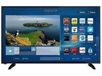 Digihome 43 inch smart tv