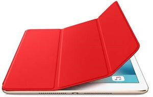 Brand New - Red iPad Air Smart Cover