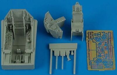 AIRES HOBBY 1/48 F117A COCKPIT SET FOR TAM 4367