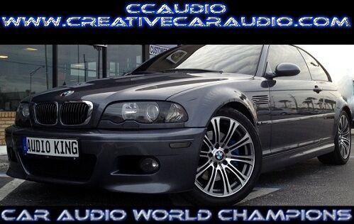 Creative Car Audio Florida