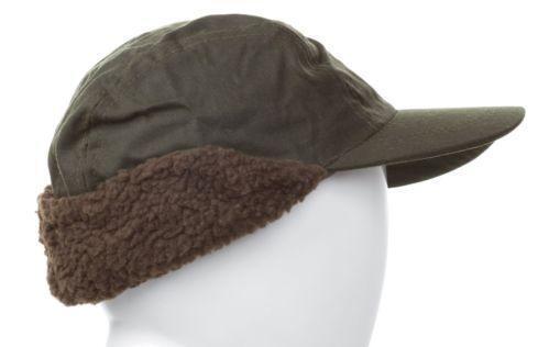Cap With Ear Flaps Hats Ebay
