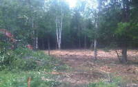 Lot For Sale In Manotick