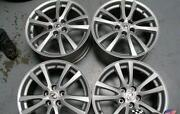 Lexus IS250 Wheels