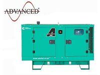 Cummins 55 kVA Diesel Generator