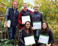 Membership Recruitment Team, Ecology Action Centre, $16-17.50/hr