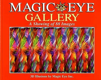 Magic Eye Gallery   A Showing Of 88 Images