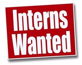 OFFICE ADMIN ADMINISTRATOR Intern Internship for Leading Company in Croydon
