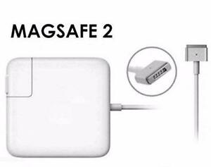 "Replacement Macbook Pro Charger 85w, 65w, 45w, 29w Magsafe Magsafe2 Adapter Charger MacBook Pro 13"" 15"" 17"" Retina"