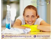 Domestic Cleaners for St Albans and Harpenden Area