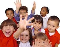 Childcare Daycare Babysitter Airport Rd & Countryside Dr