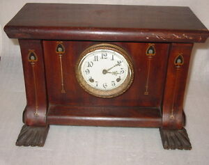 """Looking for New Haven """"Durbar"""" old clock"""