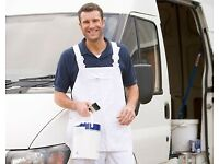 Painter and Decorator, Painting and Decorating, Plaster, Plasterer, Skimming, Wallpaper