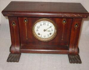 "Looking for New Haven ""Durbar"" old clock Oakville / Halton Region Toronto (GTA) image 1"