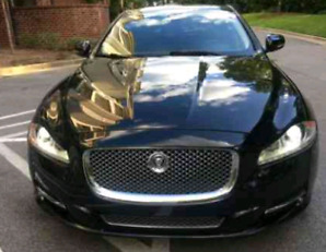 2011 JAGUAR XJ MINT CONDITION