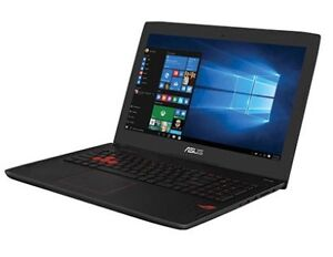"ASUS ROG GL502VM 15.6"" Gaming Laptop (Intel Core i7-6700HQ Mint"