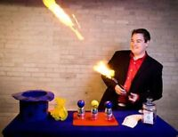 Kids Party Magicians ~Birthdays~Christmas~Picnics (204) 663-1000