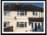 Available NOW - Recently decorated four-bedroom spacious family house in Marston, close to Hospitals