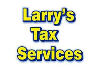 Personal Income Tax Preparation St. John's Newfoundland image 1