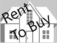 Ready to own your own home? But can't get a mortgage…. TRY THIS RENT TO BUY OPPORTUNITY TODAY