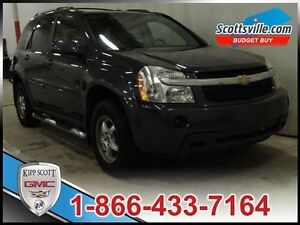 2007 Chevrolet Equinox LT, CLEAROUT PRICE, Leather, Sunroof, Pre
