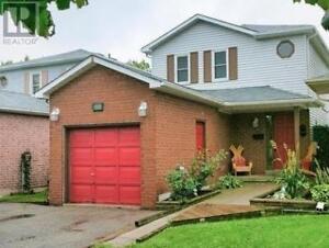433 COBBLEHILL DR Oshawa, Ontario