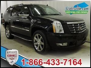 2010 Cadillac Escalade Luxury Collection, Sunroof, Navigation, T