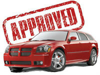 CAR LOAN *** GOOD CREDIT, BAD CREDIT *** YOU ARE APPROVED!