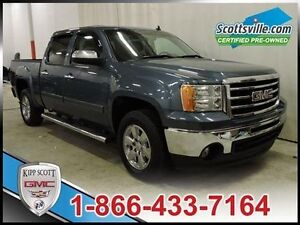 2013 GMC Sierra 1500 SLT, CLEAROUT PRICE, Leather, Bluetooth ***