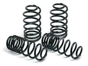 H&R BMW 2014-17 M6 Gran Coupe F06 Sport Spring, NEW