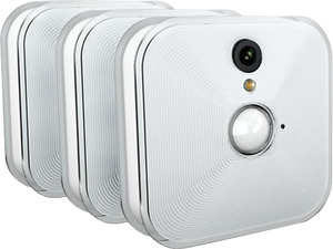 Blinkforhome.com Security system simple and discreet.