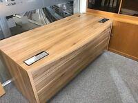 Wooden Office/Home Desk