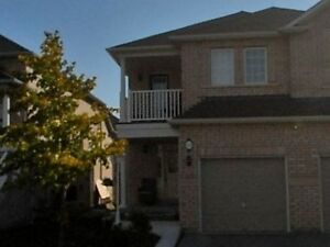 GORGEOUS 3+1Bedroom Semi-Detached House @BRAMPTON $699,900 ONLY
