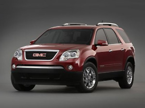 2012 GMC Acadia SELLING FOR PARTS