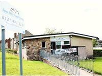 Dental Nurse P/T or F/T required Edinburgh