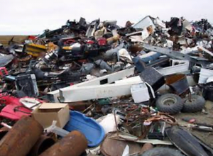 ANGEL'S SCRAP METAL & VEHICLE REMOVAL Elizabeth Downs Playford Area Preview