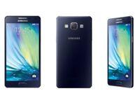 Samsung A3 2015 16gb black