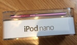 for sale or trade 16gb ipod nano