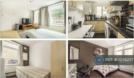 1 bedroom in Wyfold Road, London, SW6 (#1058257)