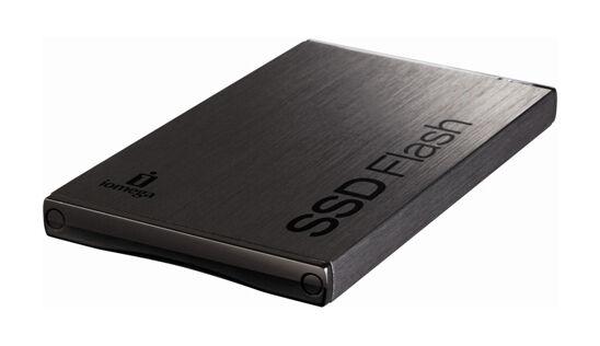 Iomega SSD Flash USB 3.0