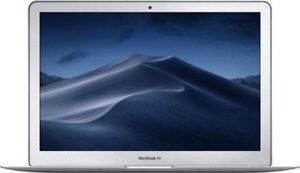 BRAND NEW MACBOOK AIR   13-INCH MQD32LL/A, ON SALE $989  SEALED
