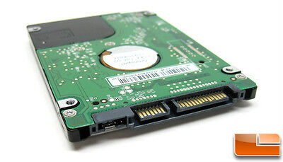 "Lot of 5: 60GB SATA 2.5"" 5400RPM Laptop Hard Drive *Discounted Price!"