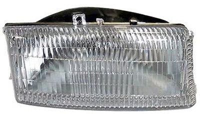 New Replacement Headlight Assembly RH / FOR DODGE DAKOTA & DURANGO