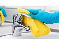 Part-time Cleaners Required in Stevenage and Knebworth. £8.50 P/Hour.