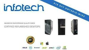 Gaming and Business PCs starting from $179.99 - Delivered