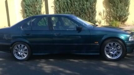 1997 BMW 318 IS Keysborough Greater Dandenong Preview