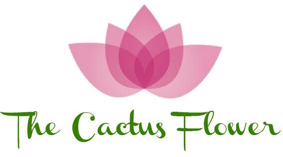 Cactus Flower Revival